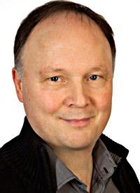 Hartmut Blom