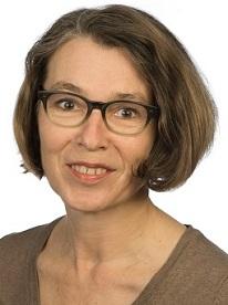 Silvia Bose
