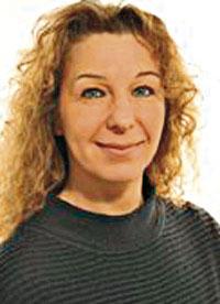 Susanne Ferber