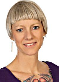 Sandra Hengst