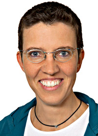 Dr. Marlene Kopf