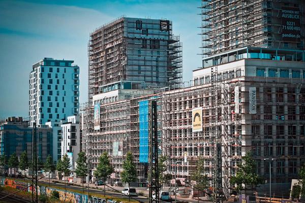 Neubau in NRW