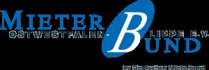 logo Mieterbund Ostwestfalen-Lippe e.V.
